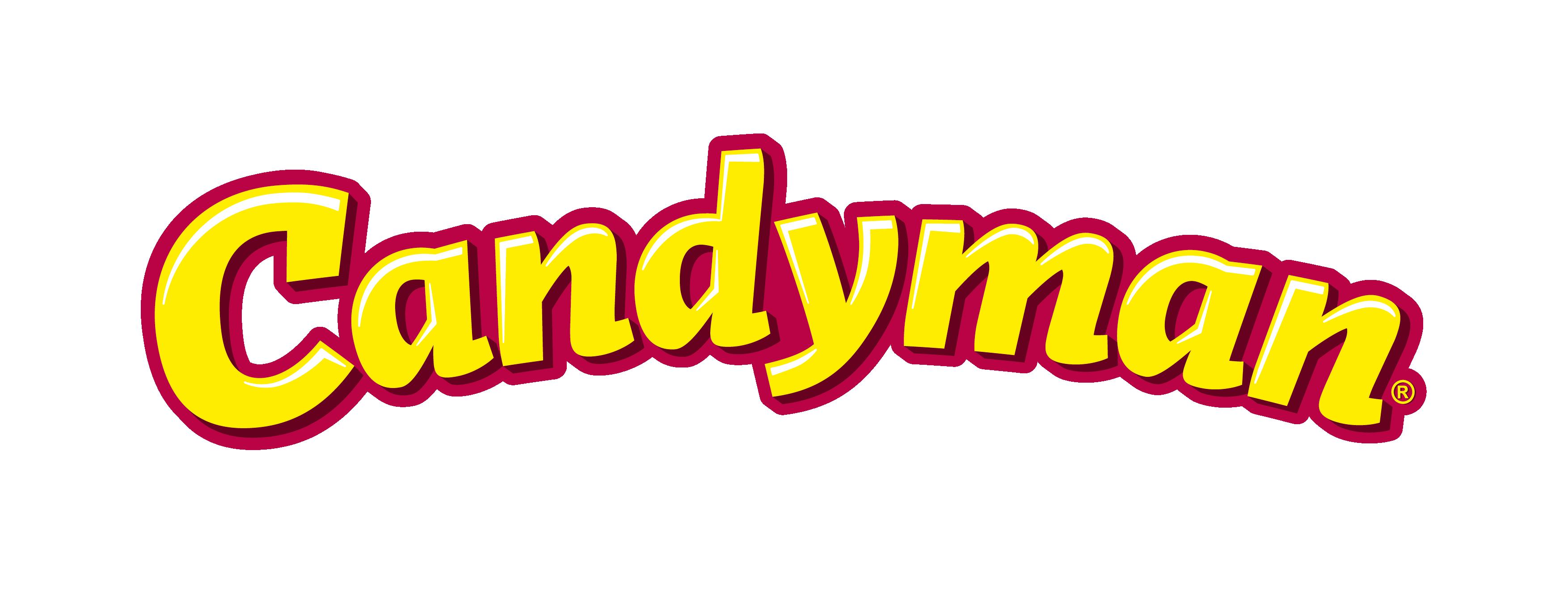 Candyman logo 2016 - RGB